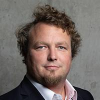 Sven Fuchs, GRAFT Architekten