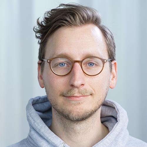 Aeditive Niklas Nolte
